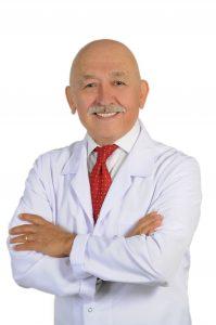 Prof. Dr. Baha Çelik